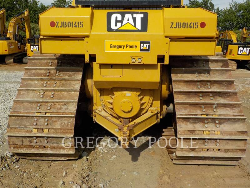 CATERPILLAR TRACTORES DE CADENAS D6T equipment  photo 14