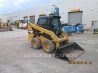 CATERPILLAR SKID STEER LOADERS 236D equipment  photo 3