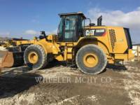 CATERPILLAR CARGADORES DE RUEDAS 966M QC equipment  photo 5