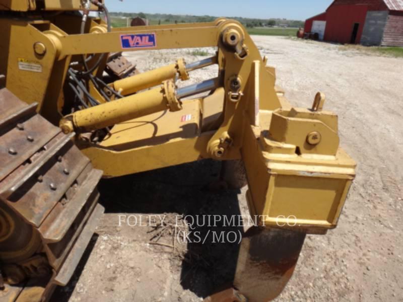 CATERPILLAR TRATORES DE ESTEIRAS D6RXR equipment  photo 5