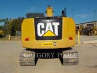 CATERPILLAR TRACK EXCAVATORS 312E L equipment  photo 13