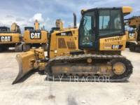 CATERPILLAR TRACTEURS SUR CHAINES D5K2LGP equipment  photo 2