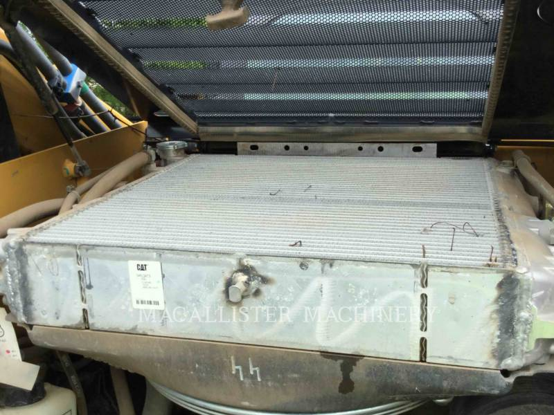 CATERPILLAR MULTI TERRAIN LOADERS 289D equipment  photo 9