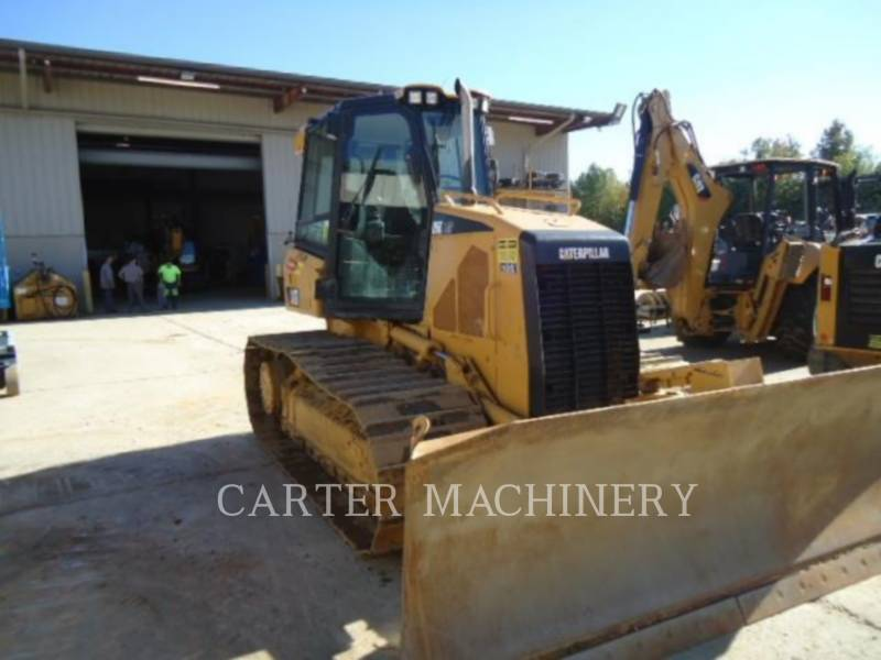 CATERPILLAR TRACTEURS SUR CHAINES D 5 K LGP equipment  photo 3