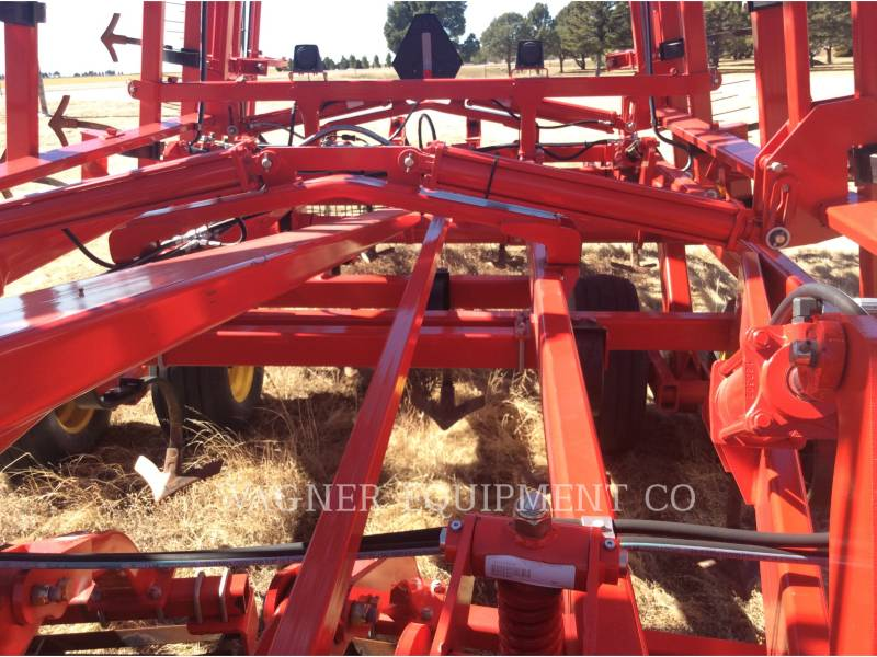 SUNFLOWER MFG. COMPANY AG TILLAGE EQUIPMENT SF6333-31 equipment  photo 8