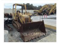CATERPILLAR CARGADORES DE CADENAS 935C equipment  photo 1