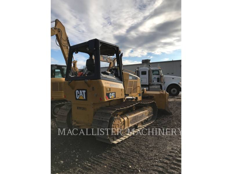 Caterpillar TRACTOARE CU ŞENILE D5K2XL equipment  photo 3