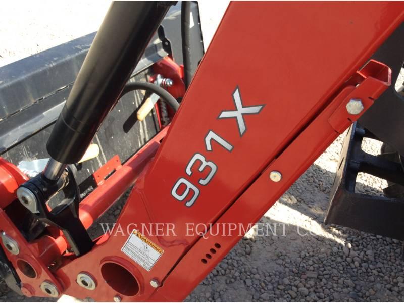 MASSEY FERGUSON AG OTHER MF4710 equipment  photo 20