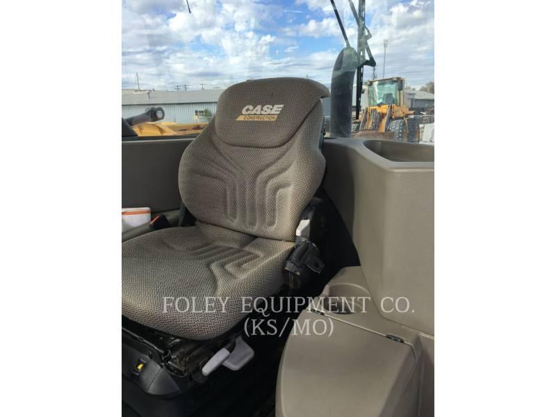 CASE RADLADER/INDUSTRIE-RADLADER 321F equipment  photo 5