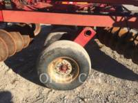 CASE/INTERNATIONAL HARVESTER APPARECCHIATURE PER COLTIVAZIONE TERRENI 496 equipment  photo 10