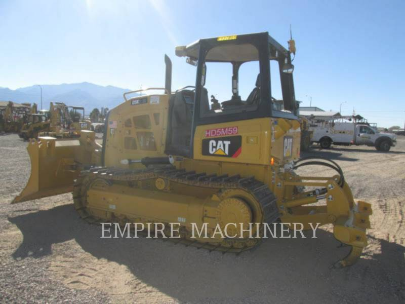 CATERPILLAR TRATTORI CINGOLATI D5K2XL equipment  photo 3