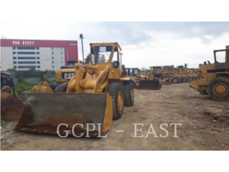 CATERPILLAR PALE GOMMATE/PALE GOMMATE MULTIUSO 2021Z equipment  photo 3