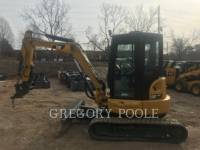 CATERPILLAR PELLES SUR CHAINES 304E2 CR equipment  photo 8