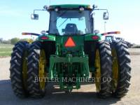 DEERE & CO. TRACTORES AGRÍCOLAS 8520 equipment  photo 4