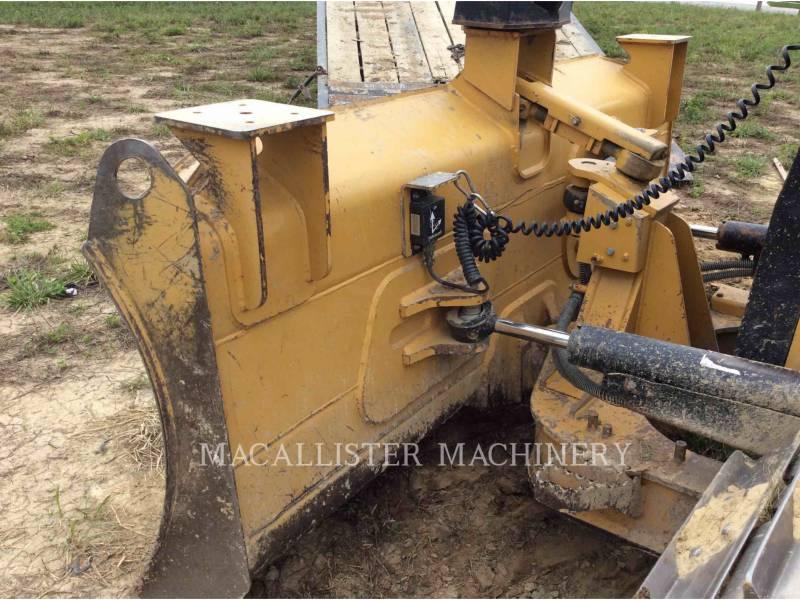 CATERPILLAR TRACK TYPE TRACTORS D5K2XL equipment  photo 9