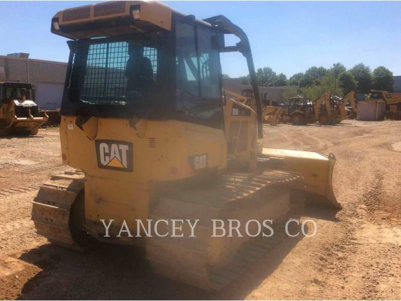CATERPILLAR TRACK TYPE TRACTORS D5K2LGP AC equipment  photo 4