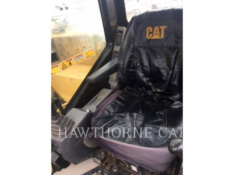 CATERPILLAR TRACK EXCAVATORS 314C LCR equipment  photo 17