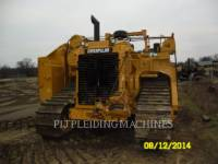 CATERPILLAR PIJPLAGEN D6TLGPOEM equipment  photo 4
