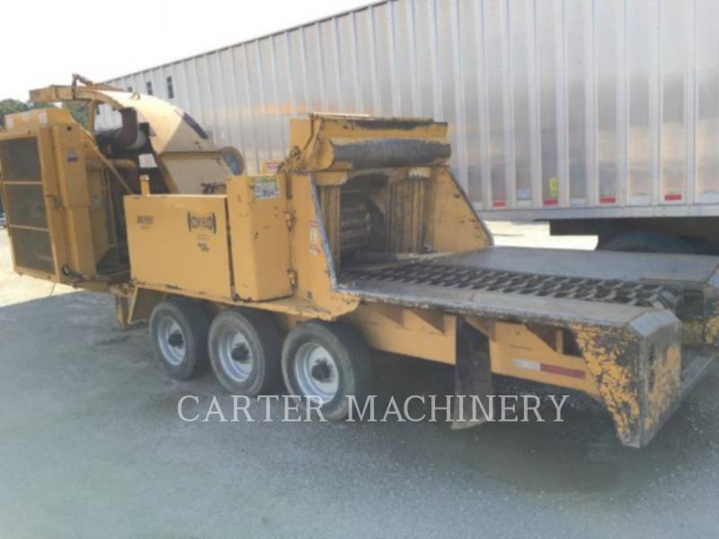 MISCELLANEOUS MFGRS CHIPPER, HORIZONTAL CH585 equipment  photo 1