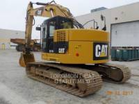 CATERPILLAR TRACK EXCAVATORS 321 D LCR equipment  photo 3