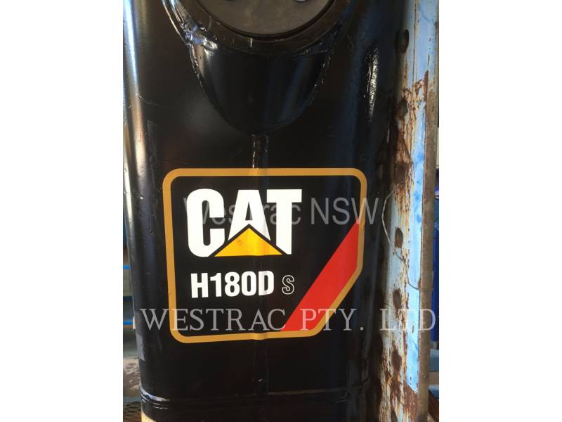 Caterpillar UL – CIOCAN H180D equipment  photo 4