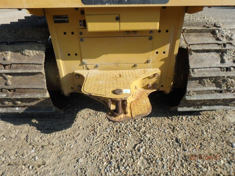 CATERPILLAR TRACTEURS SUR CHAINES D6K2LGP equipment  photo 22