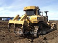 CATERPILLAR TRACTORES DE CADENAS D7R equipment  photo 4