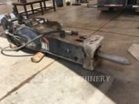 Equipment photo CATERPILLAR H140ES MARTELO 1