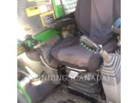 JOHN DEERE Forestal - Procesador 2454D equipment  photo 6