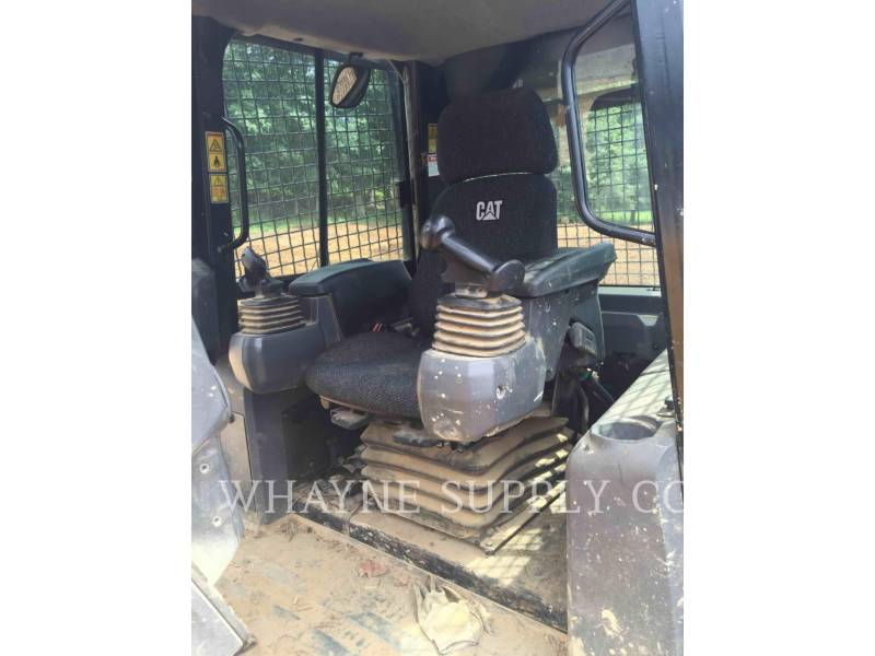 CATERPILLAR TRACTORES DE CADENAS D6K2LGP equipment  photo 7