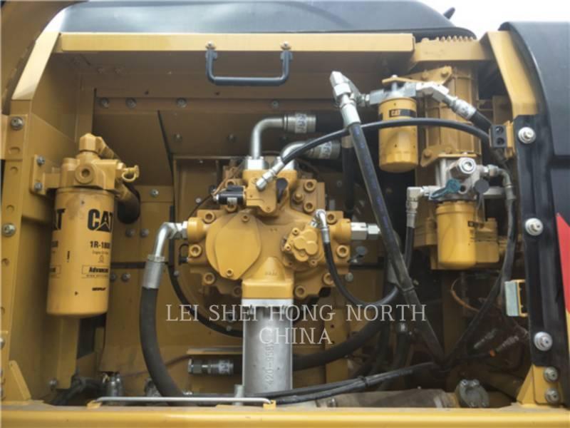 CATERPILLAR KETTEN-HYDRAULIKBAGGER 336D2 equipment  photo 10