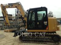 CATERPILLAR KOPARKI GĄSIENICOWE 308E2 CRSB equipment  photo 1