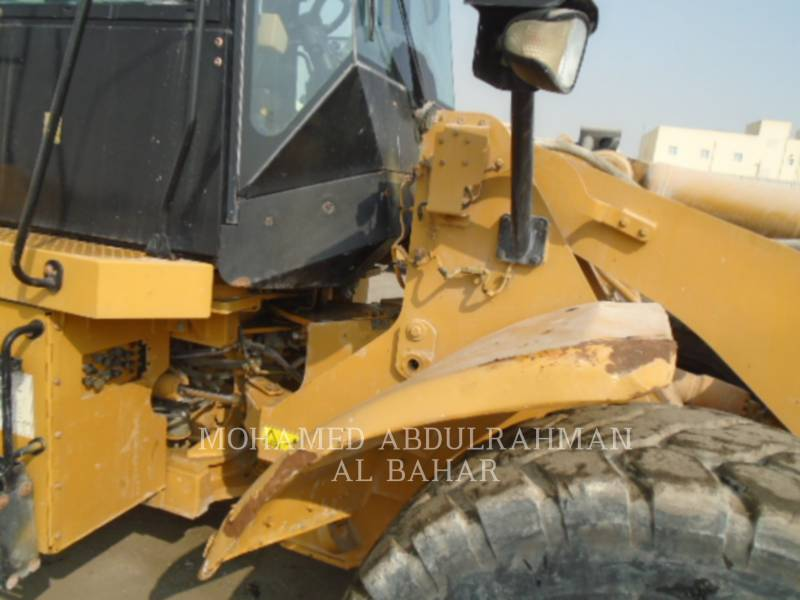 CATERPILLAR CARGADORES DE RUEDAS 950 H equipment  photo 14