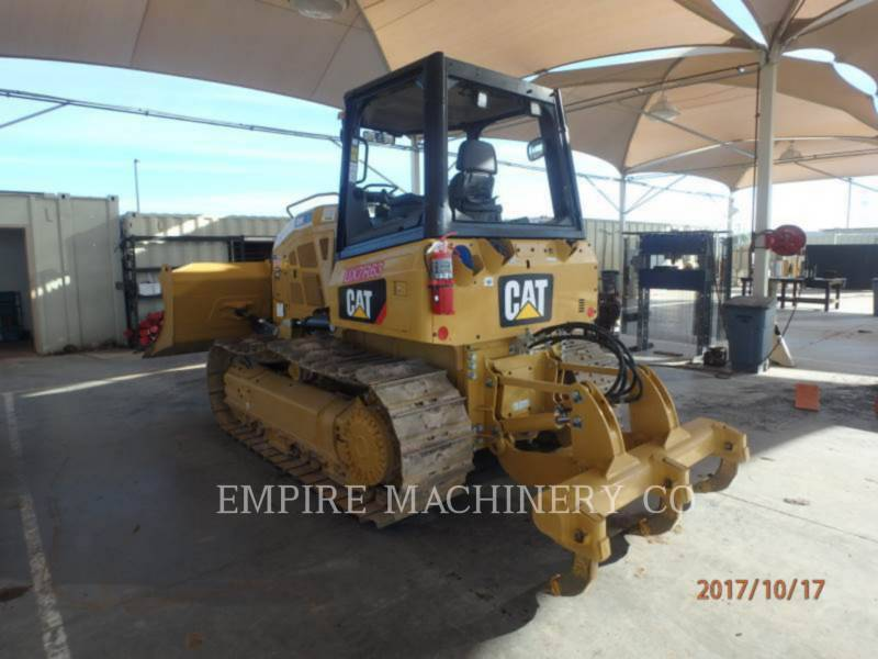 CATERPILLAR CIĄGNIKI GĄSIENICOWE D5K2 equipment  photo 3