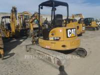 CATERPILLAR ESCAVATORI CINGOLATI 305.5E2CR equipment  photo 5