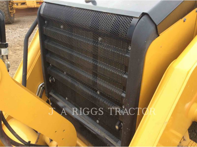 CATERPILLAR RETROEXCAVADORAS CARGADORAS 420F 4H equipment  photo 12