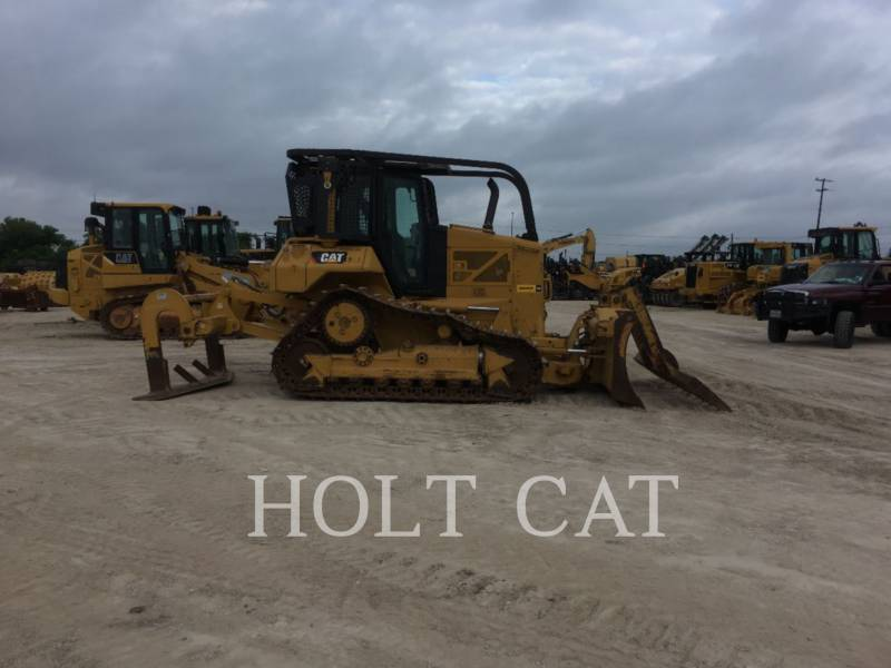 CATERPILLAR TRACTORES DE CADENAS D6N LAND equipment  photo 2