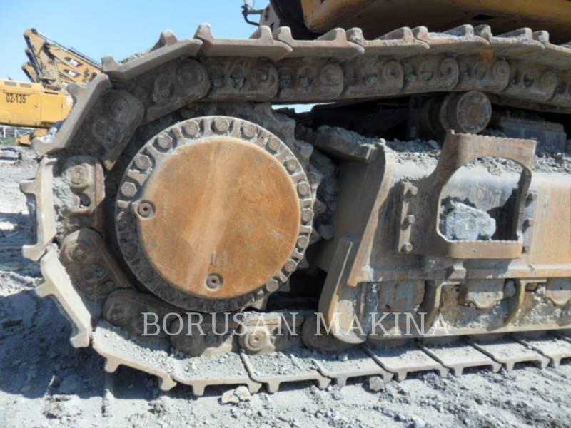 CATERPILLAR EXCAVADORAS DE CADENAS 390DL equipment  photo 8