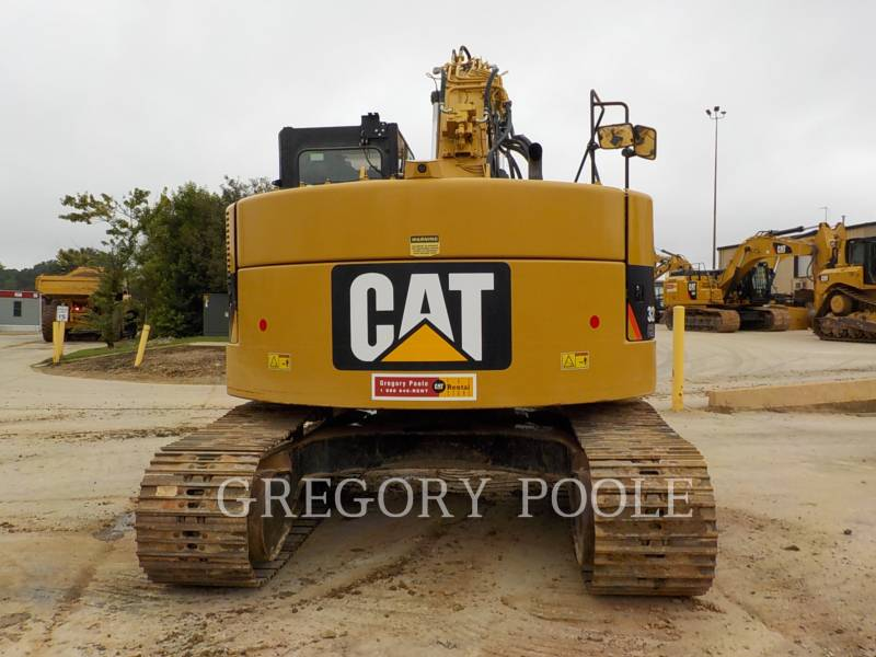 CATERPILLAR KETTEN-HYDRAULIKBAGGER 321DLCR equipment  photo 13