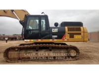 CATERPILLAR ESCAVADEIRAS 336D2L equipment  photo 4