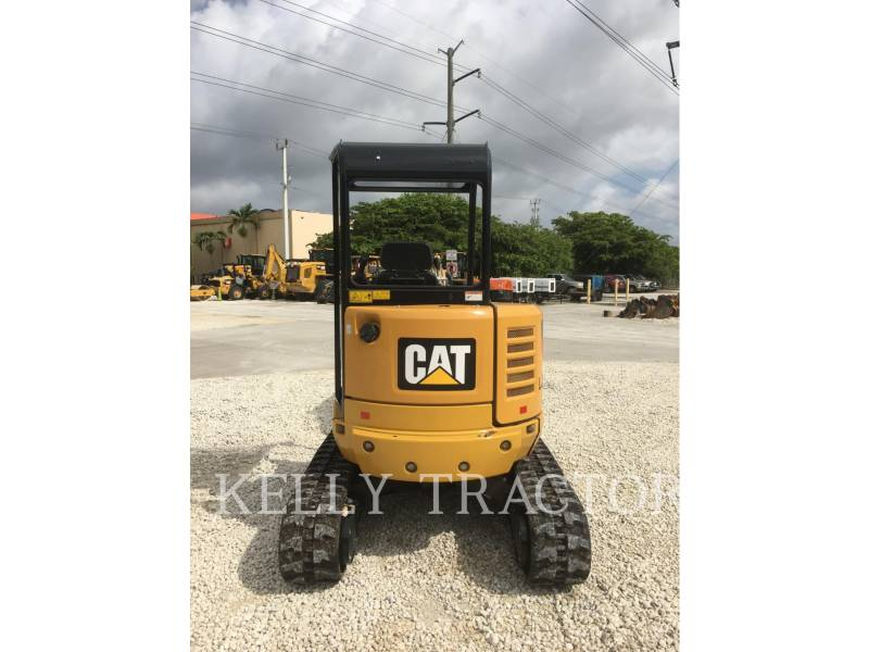 Caterpillar EXCAVATOARE PE ŞENILE 302.7DCR equipment  photo 6