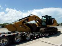 CATERPILLAR EXCAVADORAS DE CADENAS 326FLTHUMB equipment  photo 1