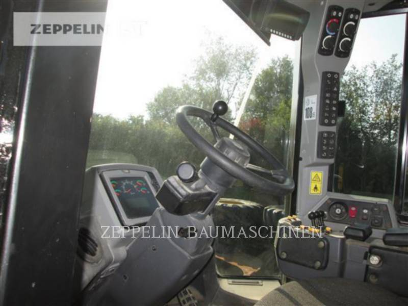 CATERPILLAR ホイール・ローダ/インテグレーテッド・ツールキャリヤ 966K equipment  photo 13