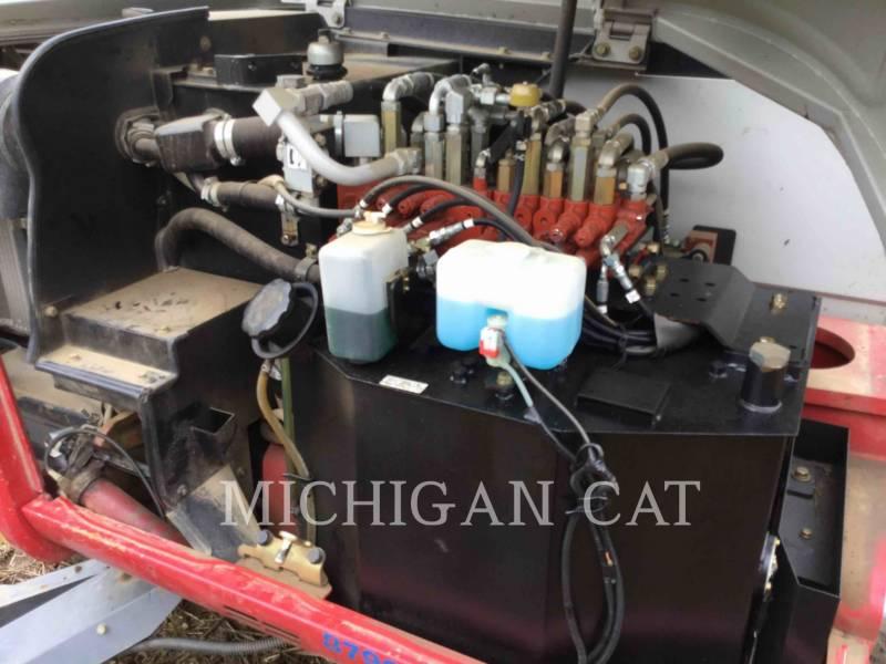 TAKEUCHI MFG. CO. LTD. PELLES SUR CHAINES TB290 equipment  photo 8