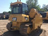 CATERPILLAR TIENDETUBOS PL61 equipment  photo 8
