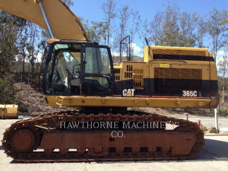CATERPILLAR ESCAVADEIRAS 365C L equipment  photo 2