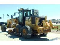 CATERPILLAR MOTOR GRADERS 14M equipment  photo 3