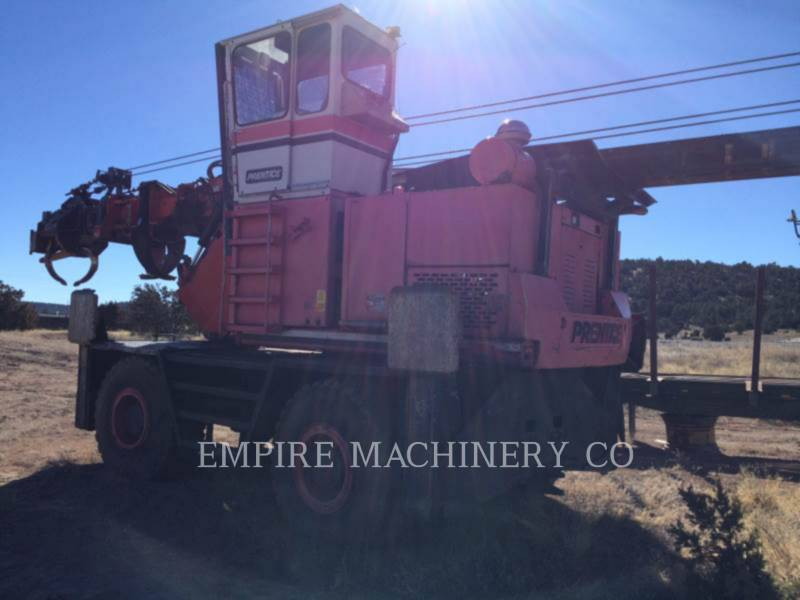 PRENTICE AUTRES 425 ATL equipment  photo 6
