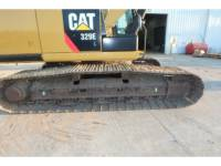 CATERPILLAR EXCAVADORAS DE CADENAS 329EL equipment  photo 13