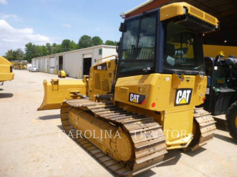 CATERPILLAR TRACK TYPE TRACTORS D5K2 CBLGP equipment  photo 2